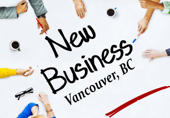 Starting-New-Business-Vancouver, BC